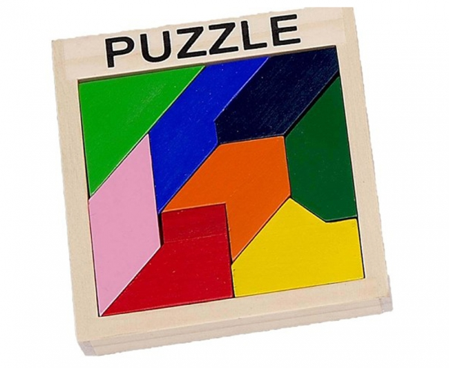 Wooden Puzzle Toys Are A Few Of The Most Entertaining And Beneficial Toys For Children