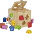 Siyu Cube Shapes Game Set