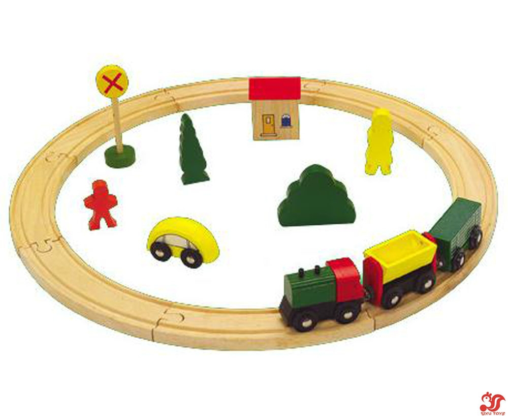Rail Toys 95