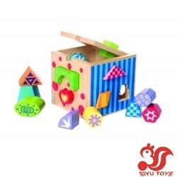 siyu Block box