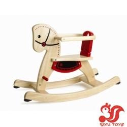Siyu Toys Shetland Rocking Horse