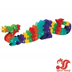 Dragon puzzle-Dragon Jigsaw Puzzle
