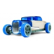 Hot Rod Mini Blue HR3  car toys