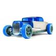 Hot Rod Mini Blue HR3  car toys