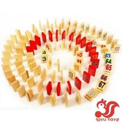 Domino toys