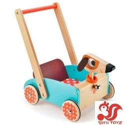 Wooden Dog Walker