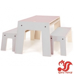 OSKARatWORK Bench Sand from Siyu toys