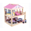 KidKraft Country Lane Cottage Dollhouse