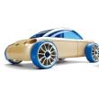 siyu toys Wooden Car - Minis T9 S9 C9