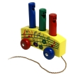 Caliope Wooden Pull-Toy