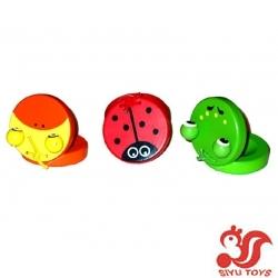 Ladybird castnet