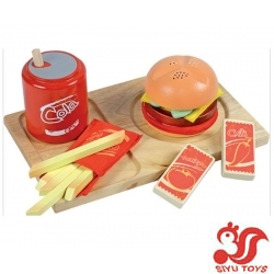 Fast food set