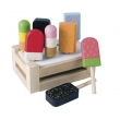 Ice lolly set