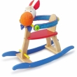 Toy Early Rocking Horse