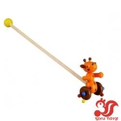 Animals Push toys
