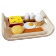 Breakfast Menu from Siyu Toys