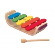 Oval Xylophone from Siyu Toys