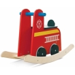 Millhouse Rocker Fire Engine